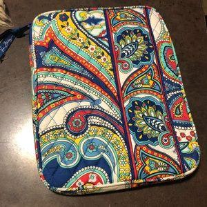 Vera Bradley tablet case
